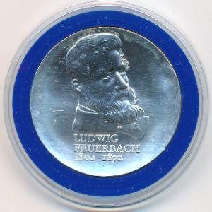 ГДР, 10 марок (1979 г.)