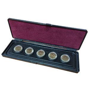 Россия, Набор монет