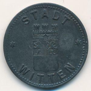 Виттен., 10 пфеннигов (1917 г.)