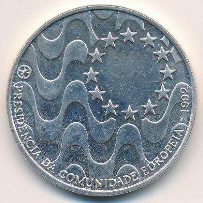 Португалия, 200 эскудо (1992 г.)