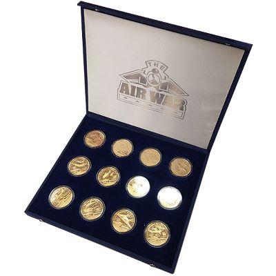 Хатт Ривер, Набор монет (1991 г.)