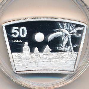 Палмерстон, 50 тала (2019 г.)