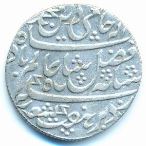 Индия, 1 рупия