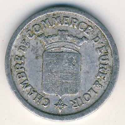 Эр и Луар., 5 сентим (1922 г.)