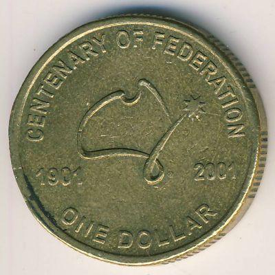 Курс доллара в 2001 году