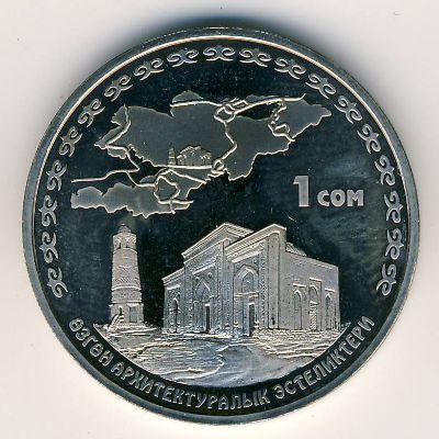Каталог монет киргизстана коп в смоленской области