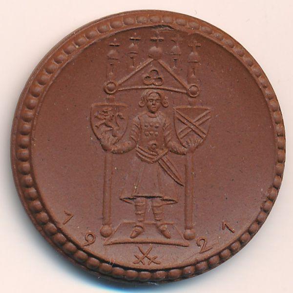 Мейсен., 2 марки (1921 г.)