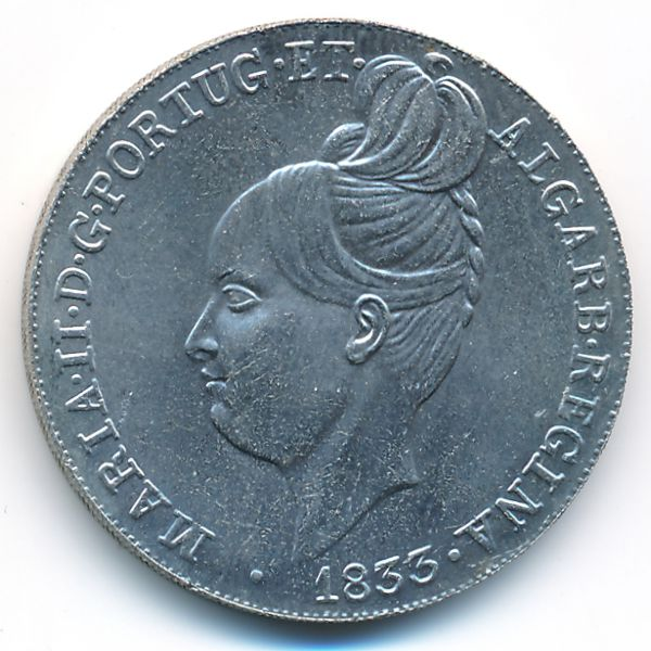 Португалия, 5 евро (2013 г.)
