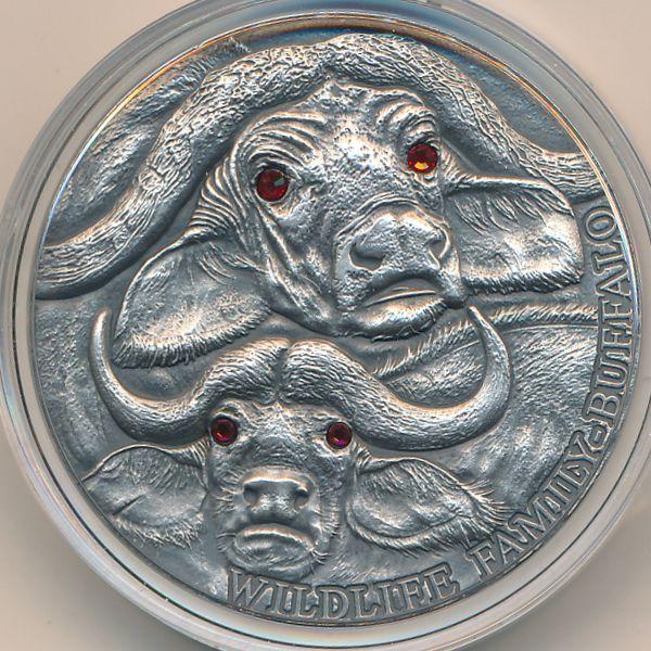 Ниуэ, 1 доллар (2014 г.)