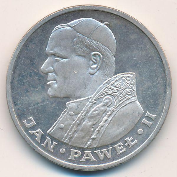 Польша, 1000 злотых (1982 г.)