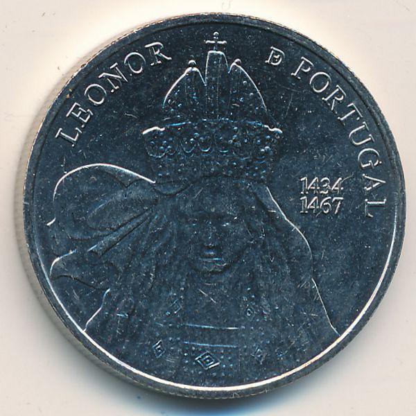 Португалия, 5 евро (2014 г.)