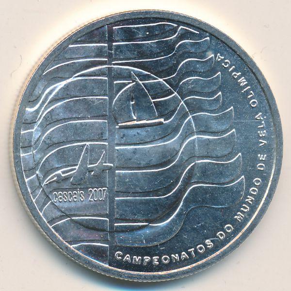 Португалия, 10 евро (2007 г.)