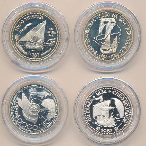 Португалия, Набор монет (1994 г.)