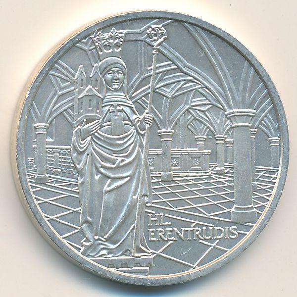 Австрия, 10 евро (2006 г.)