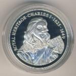 Фолклендские острова, 2 фунта (1996 г.)
