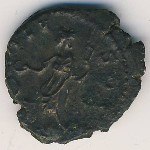 Римская республика, 1 антониан