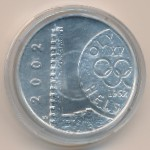 Финляндия, 10 евро (2002 г.)
