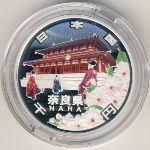 Япония, 1000 иен (2008 г.)