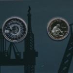Австралия, Набор монет (2013 г.)