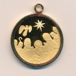 Медали, Медаль (2009 г.)