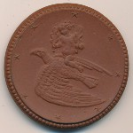 Мейсен., Медаль