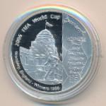 Гернси, 5 фунтов (2006 г.)