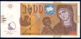 Македония, 1000 денаров (2003 г.)