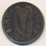 Ирландия, 1 пенни (1940–1968 г.)