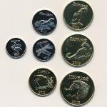 Республика Ингушетия, Набор монет (2013 г.)