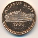 Швеция, 10 крон (1980 г.)
