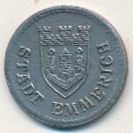 Эммерих-на-Рейне., 25 пфеннигов (1920 г.)
