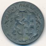 Бад-Херсфельд., 50 пфеннигов (1919 г.)