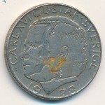 Швеция, 1 крона (1978 г.)