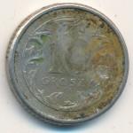 Польша, 10 грошей (1992–2007 г.)