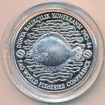 Турция, 500 лир (1984 г.)