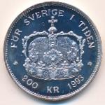 Швеция, 200 крон (1993 г.)