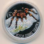 Ниуэ, 1 доллар (2012 г.)