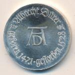 ГДР, 10 марок (1971 г.)
