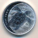 Фиджи, 1 доллар (2013 г.)