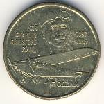 Австралия, 1 доллар (1997 г.)