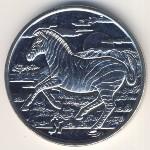 Сьерра-Леоне, 1 доллар (2007 г.)