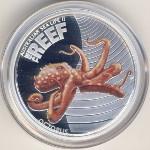 Австралия, 50 центов (2012 г.)