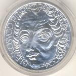 Чехия, 200 крон (2004 г.)