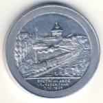 Нюрнберг., 200 марок (1921 г.)