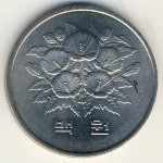 Южная Корея, 100 вон (1981 г.)