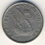 Португалия, 5 эскудо (1983 г.)