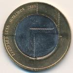 Словения, 500 толаров (2003 г.)
