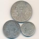 Таиланд, Набор монет