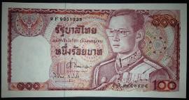 Таиланд, 100 бат (1978 г.)