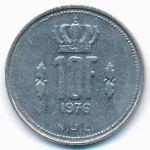 Люксембург, 10 франков (1971–1977 г.)